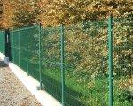 Pannelli recinzione rigidi